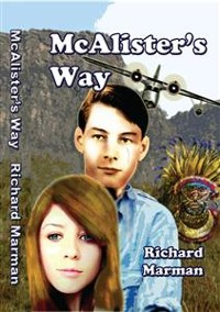 Cover McALISTER'S WAY - FREE Serialisation Vol. 04 - Chapters 6 and 7