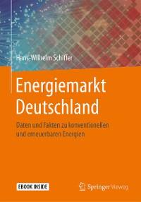 Cover Energiemarkt Deutschland