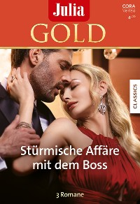 Cover Julia Gold Band 93