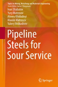 Cover Pipeline Steels for Sour Service