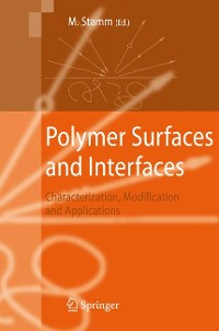 Cover Polymer Surfaces and Interfaces