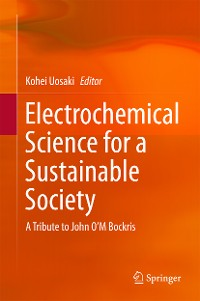 Cover Electrochemical Science for a Sustainable Society