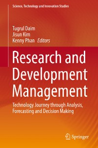 Cover Research and Development Management