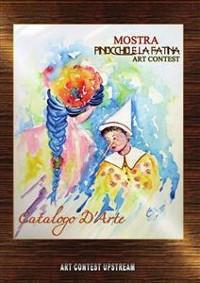 Cover Mostra - Pinocchio e la Fatina