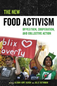 Cover The New Food Activism