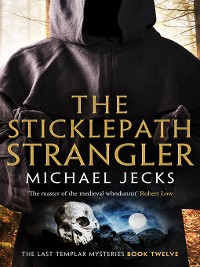Cover The Sticklepath Strangler