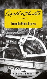 Cover Crima din Orient Express