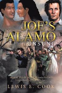 Cover Joe's Alamo Unsung