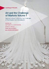 Cover Art and the Challenge of Markets Volume 1