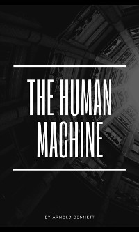 Cover The Human Machine