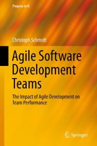 Cover Agile Software Development Teams