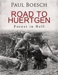 Cover Road to Huertgen