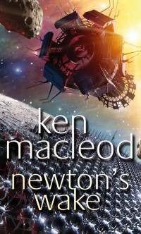 Cover Newton's Wake