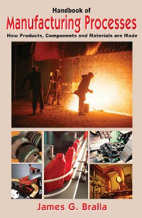 Cover Handbook of Manufacturing Processes