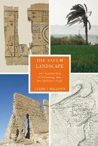 Cover The Fayum Landscape