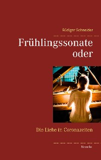 Cover Frühlingssonate