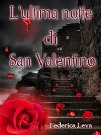 Cover L'ultima notte di San Valentino