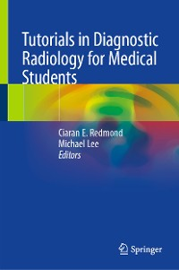 Cover Tutorials in Diagnostic Radiology for Medical Students