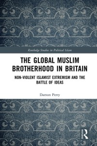 Cover Global Muslim Brotherhood in Britain