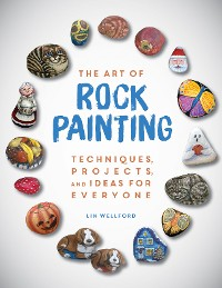Cover The Art of Rock Painting