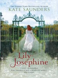 Cover Lily-Josephine