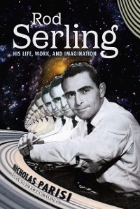 Cover Rod Serling
