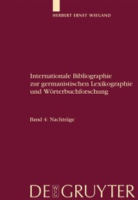 Cover Nachtrage
