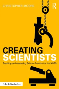 Cover Creating Scientists