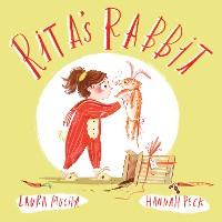 Cover Rita's Rabbit