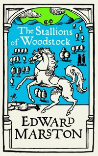 Cover The Stallions of Woodstock