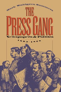 Cover The Press Gang