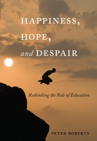 Cover Happiness, Hope, and Despair