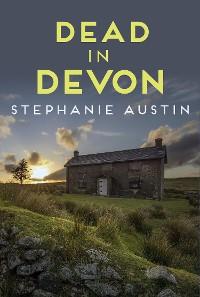 Cover Dead in Devon