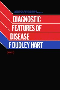 Cover Diagnostic Features of Disease