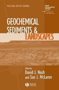 Cover Geochemical Sediments and Landscapes
