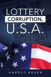 Cover Lottery Corruption, U.S.A.