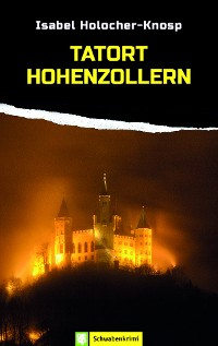 Cover Tatort Hohenzollern