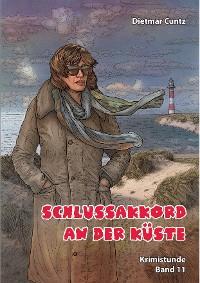 Cover Schlussakkord an der Küste