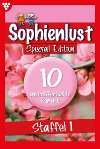 Cover Sophienlust Special Edition 1 – Familienroman