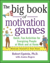 Cover Big Book of Motivation Games