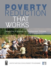 Cover Poverty Reduction that Works