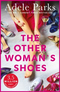 Cover Other Woman's Shoes