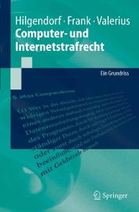 Cover Computer- und Internetstrafrecht