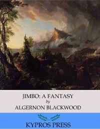 Cover Jimbo: A Fantasy