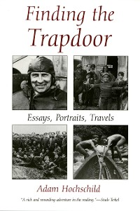 Cover Finding the Trapdoor