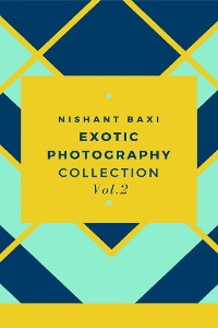 Cover Exotic Photography Collection Vol.2