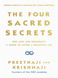 Cover The Four Sacred Secrets