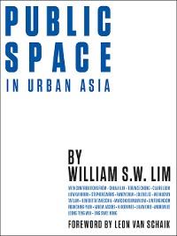 Cover Public Space In Urban Asia