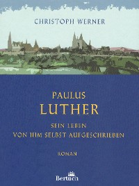 Cover Paulus Luther