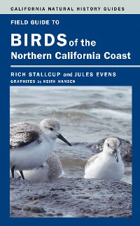 Cover Field Guide to Birds of the Northern California Coast